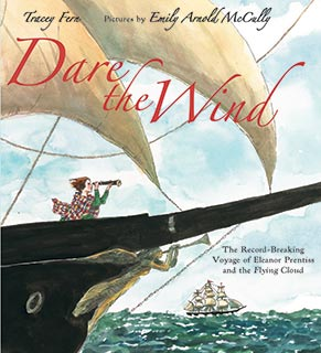 Dare the Wind by Emily Arnold Mccully